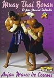 Muay Thai Boran, Arjan Marco De Cesaris, 8496492036