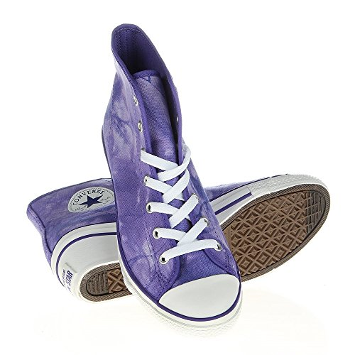 Converse Chuck Taylor All Star Hiness - C542469F White-violet Pow9j