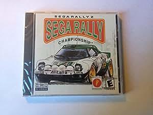 Sega Rally 2: Sega Rally Championship