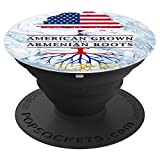 American Grown with Armenian Roots %2D A