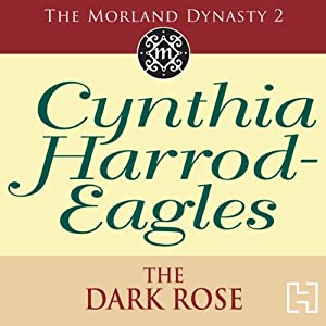 Dynasty 2: The Dark Rose Audiobook