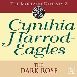 Dynasty 2: The Dark Rose Hörbuch