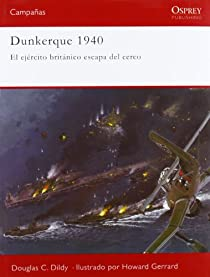Dunkerque 1940 par DILDY