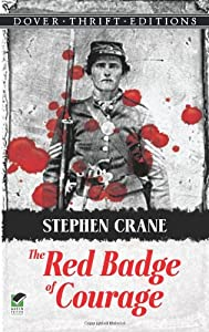 a critique of war doctrine in stephen cranes the red badge of courage Before stephen crane wrote this way, war fiction mostly glorified conflict if war appalled, its upside—the fruits of victory, the spoils, the glory to god and country—outmatched all else.