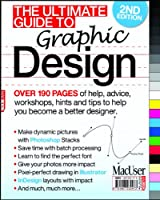 Ultimate Guide to Graphic Design, 2nd Edition Front Cover