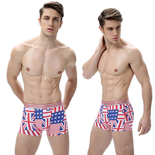 Homme Two Boxer Pattern Homme Andyshi Two Pattern Boxer Andyshi Andyshi 8EUROHxqw