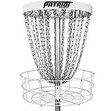 Dynamic Discs Patriot Basket Portable Disc Golf Basket