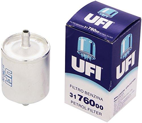 Ufi Filters 31.760.00 Fuel Filter: