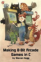 With this book, you'll learn all about the hardware of Golden Age 8-bit arcade games produced in the late 1970s to early 1980s. We'll learn how to use the C programming language to write code for the Z80 CPU. The following arcade platforms ar...