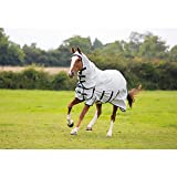 Shires Sweet-Itch Combo Fly Sheet 75