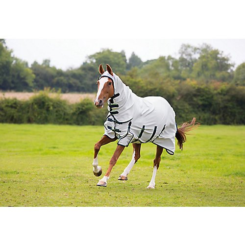 Shires Sweet-Itch Combo Fly Sheet 75 by Shires
