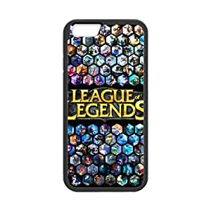 Generic Case Games League Of Legends For iPhone 6 4.7 Inch M1YY9002926