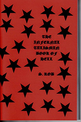 The infernal talisman book of Hell