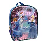 "Best Frozen Backpacks - Disney Frozen Sparkly 10"" Backpack, Features Anna, Elsa Review"