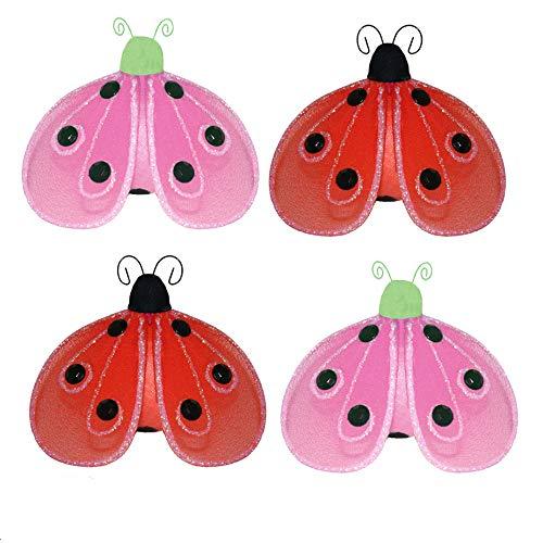 Ladybug Decorations Small 4