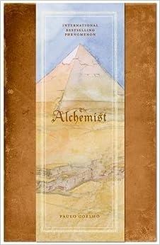 the alchemist gift edition by paulo coelho harperone amazon the alchemist gift edition by paulo coelho