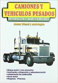 Camiones y vehiculos pesados: Gabriel Cuesta Ferrer