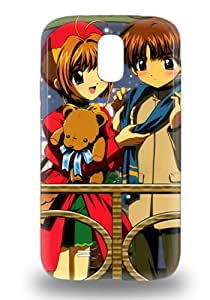 Houston Astros Iphone Case's Shop 9543492M86872279 For Galaxy S4 Fashion Design Japanese Kinmoto Sakura Card Captor Sakura Lovely Girl Case Galaxy