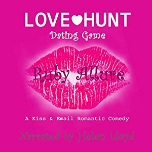 Love Hunt: Dating Game Audiobook
