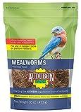 Global Harvest Foods 12817 Food Bird Mealworm, 16 oz
