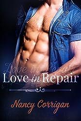 Love in Repair: A Blue-Collar Billionaire Romance (Sander's Valley Book 2)