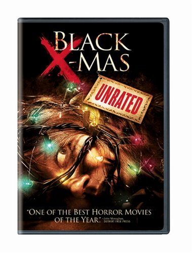 amazoncom black x mas unrated michelle trachtenberg mary elizabeth winstead lacey chabert katie cassidy kristen cloke andrea martin crystal lowe - Black Christmas 2006