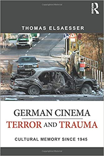 Amazon german cinema terror and trauma cultural memory german cinema terror and trauma cultural memory since 1945 1st edition by fandeluxe Choice Image