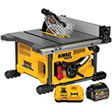 DEWALT DCS7485T1 FLEXVOLT 60V MAX Table Saw Kit