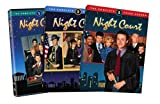 Night Court:S1-3 (3pk/GFST)