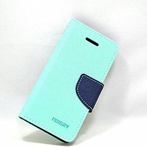【シンプルにオシャレなケース!】iPhone SE PU レザー 手帳型 ケース マルチ カラー Fancy Diary cas
