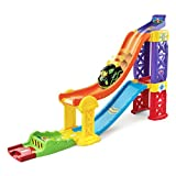 VTech Go! Go! Smart Wheels 3-in-1 Launch and Play Raceway