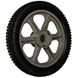 Maxpower 335112 Plastic Spoked Wheel, 12""