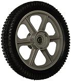 Cheap Maxpower 335112 12 Inch Plastic Spoked Wheel Replaces Poulan/Husqvarna/Craftsman 194387X460, 431880X460, 532433121, 433499X460, 532402935