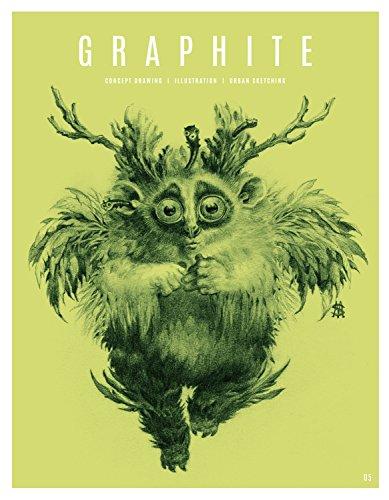 Graphite Book - 1