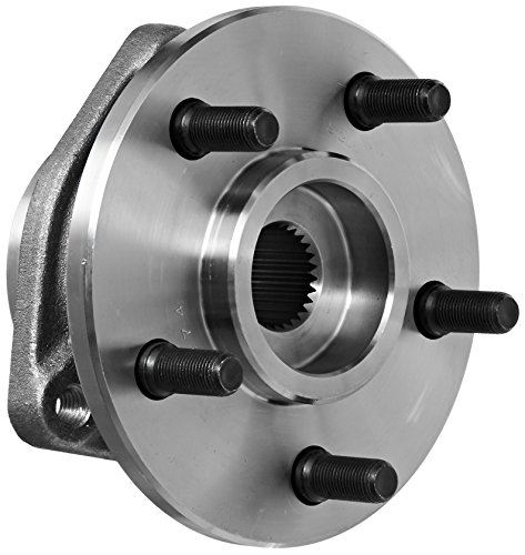 Jeep Hub Assembly (Timken 513084 Axle Bearing and Hub Assembly)