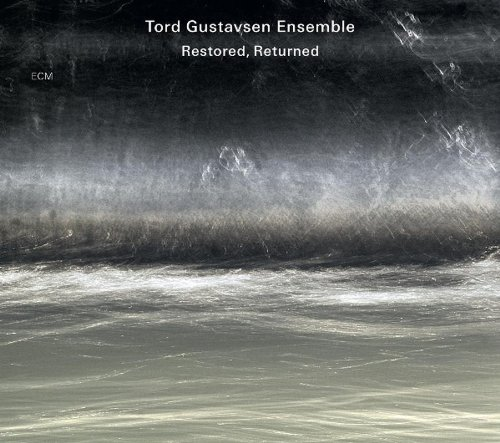 Restored Returned Tord Gustavsen