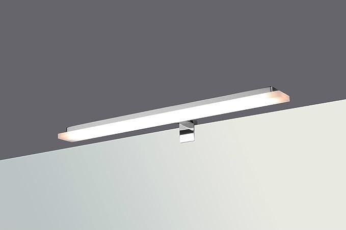 Plafoniera Per Bagno A Led : Led plafoniera lampada a morsetto da bagno specchio