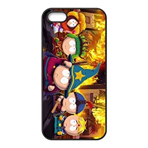iPhone 4 4s Cell Phone Case Black South Park Ssroy