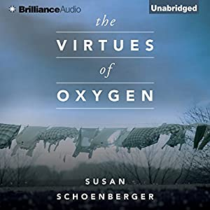 The Virtues of Oxygen Audiobook