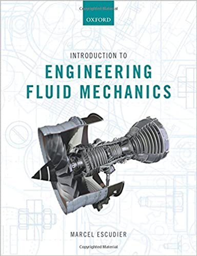 Introduction to Engineering Fluid Mechanics: Marcel Escudier