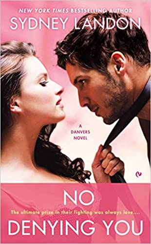 Buy No Denying You (A Danvers Novel) Book Online at Low