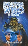 Front cover for the book The Hollow Men by Keith Topping