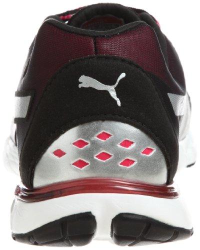 Formlite Femme 2 De Schwarz Xt Puma teaberry Wn's black Red Noir Chaussures Fitness white 1ndIYqw