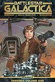 Battlestar Galactica Classic Omnibus Volume 1 (Battlestar Galactica Omnibus)