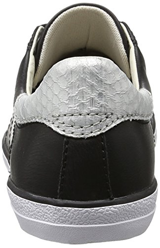 Off Sneakers Basses Esprit White Miana Femme 18qcaw