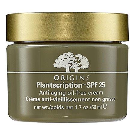 Origins Plantscription SPF 25 Anti-aging oil-free cream 1.7