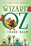 download ebook the wizard of oz: the first five novels (fall river classics) by baum, l. frank (june 28, 2013) hardcover pdf epub