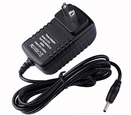 Rangale New Ac Adapter Wall Charger Power Cord For Acer Iconia Tablet A500 A501 A100 7
