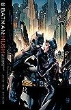 Batman: Hush 15th Anniversary Deluxe Edition (Batman (1940-2011))