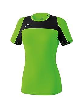 erima Mujer Race Line - Camiseta de Running: Amazon.es: Deportes y aire libre